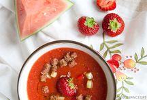 Ⓥ Soups