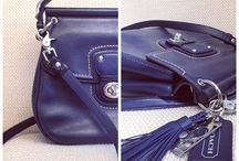 Bags / by Audrey-Ann P. Viens