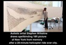 Autism / by Shanna Barrett
