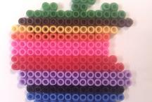 ikea beads