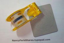 Stamping-Tips & Tricks