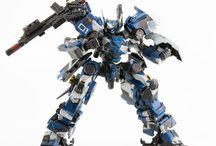 LEGOロボ用参考