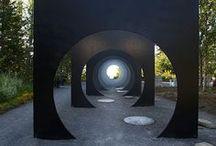 Motivy kruhu v architektuře