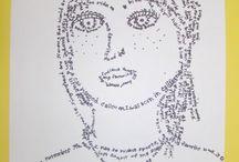 Co-Op Art class / by Charity Eaton