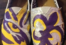 Shoes / by Gay Esposito