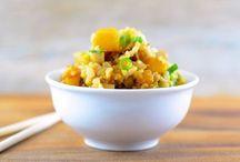 recipes / Yummy food