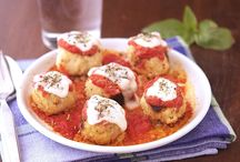 carb free dinners / by Stephanie Townsend