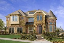 Real estate junkie / by J.B. Billings