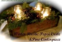 Christmas / by Angela Stepp