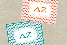 Stationery / My stationery designs - note cards, envelope seals, address labels and more paper goodies! / by Amy Mattes Designs