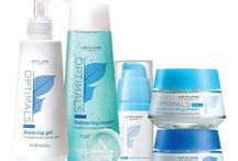 All about Oriflame