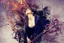 Music Focused - Let's Rock!