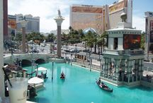 Las Vegas / Travel
