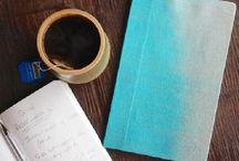 DIY Journals & Notebooks