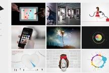 Design –Portfolios and Studios
