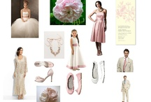 Wedding / by Hannah Page