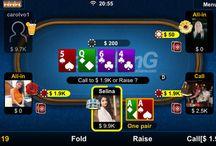 Top 3 iPhone Poker Apps