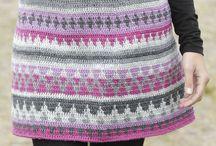 Winter Crochet