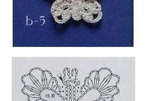 Crochet for ever!! / by Maria Amalia Jiménez aragon