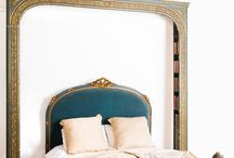 French Antique Furniture / High quality 19th century French antique furniture - Louis XV, Louis XVI, French Empire