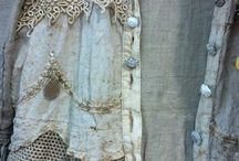 Altered couture