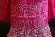 blusa Pink