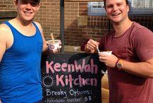 KeenWah Kitchen