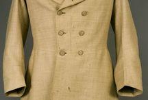 Men's Clothing Inspiration