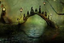 Illustrations :: Alexander Jansson