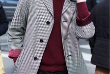 Style / Coats