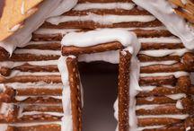 Gingerbread house emporium