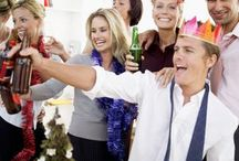 Christmas Party Games for Adults / by Lucille Hall