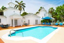Rose Hall, Jamaica / by Inspirato with American Express