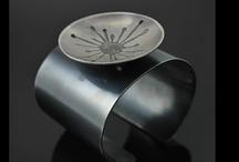 S.A.W. Jewelry / Studio Jewelry designed and created by S.A.W. Jewelry/Shelli Wood