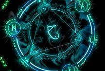Arcane Magick