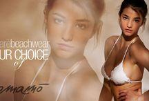 Luxury Italian Beachwear / A collection of the best Italian beachwear designers: Emamò, Raffaela d'Angelo, Kristina Ti, Grazia'Lliani and Flavia Padovan