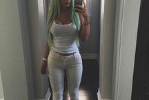 Kylie style