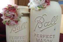 Masons jars