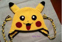 cappelli pokemon