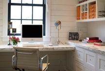 Work Spaces / by Alison Mischke