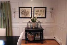 Sitting Room take 2 / by Stephanie Rue