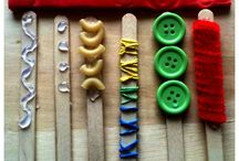 Fine Motor Skills / by ShoeBoxTasks