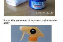 Ebeveynlik ipuçları