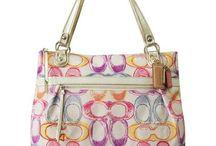 Handbags / by Wanda