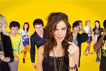 Skins Generation 2 / TV Show