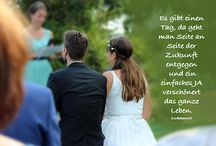 Wedding Zitate