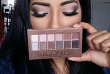 Stylish Face Colouring