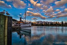 Queenstown / Located on the shores of Lake Wakatipu, there is never a shortage of things to do in Queenstown, NZ