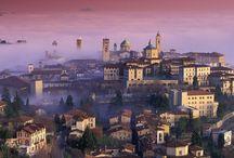 Castelli Favorite Places & Spaces