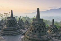 Indonésie / Les Covoyageurs vous emmène dans  cet époustouflant Territoire où la générosité à sa place dans tout les domaines !